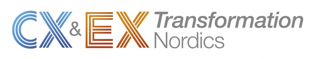 CX EX Nordics Agenda