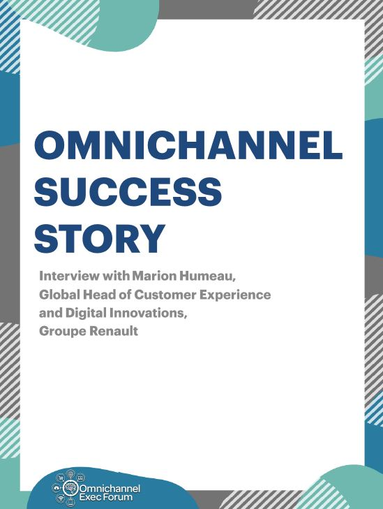 Omnichannel Success Story