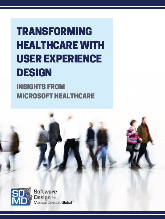Transforming Healthcare with User Experience Design