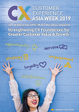 View Your Event Guide - Customer Experience Asia