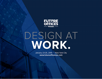 2019 Future Offices Brochure