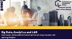 Big Data, Analytics and L&D: How Verizon, McDonald's, Christus Health & Andeavor are Driving Innovation with Learning Analytics