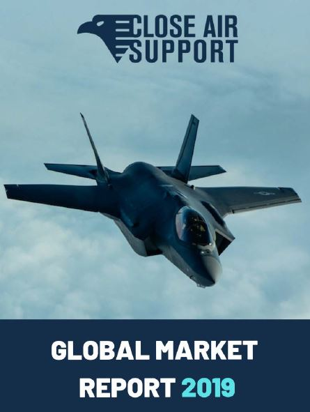 Close Air Support Global Market Report