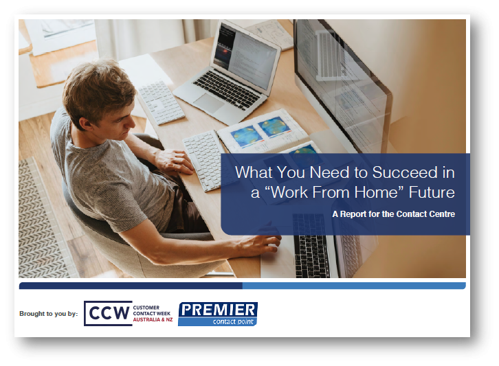 """What you need to succeed in a """"work from home"""" future"""