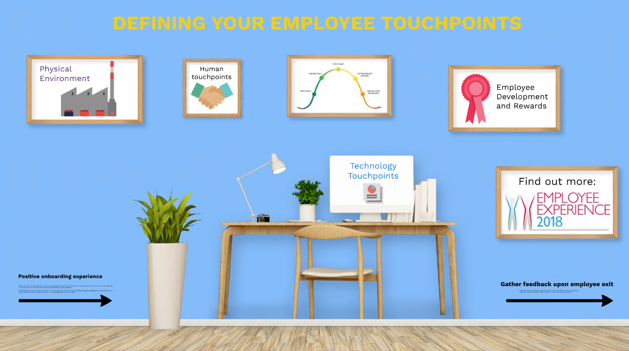 Critical Touchpoints in the Employee Experience You Don't Want to Skip