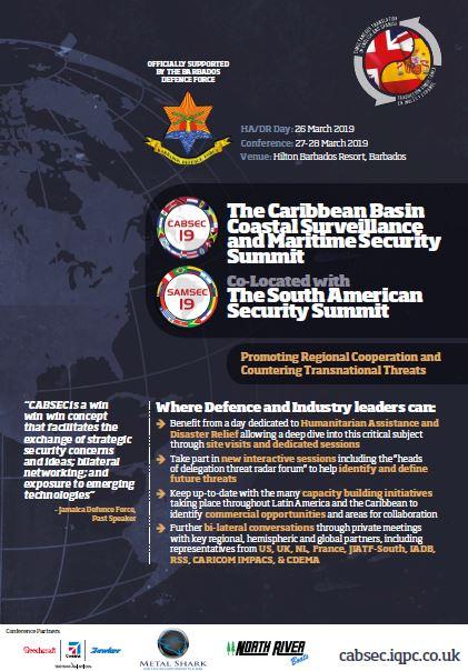 CABSEC/SAMSEC Event Guide