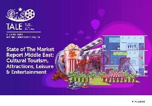 Middle East Market Report: Cultural Tourism, Attractions, Leisure & Entertainment