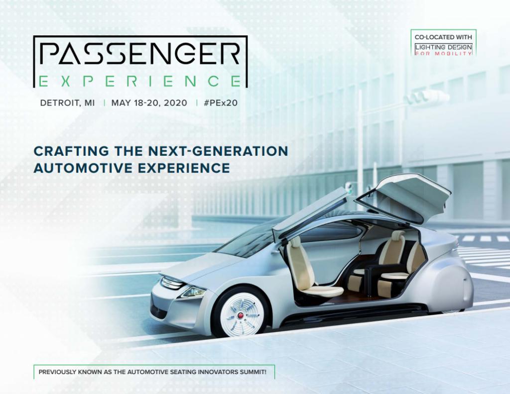 Passenger Experience Summit Agenda