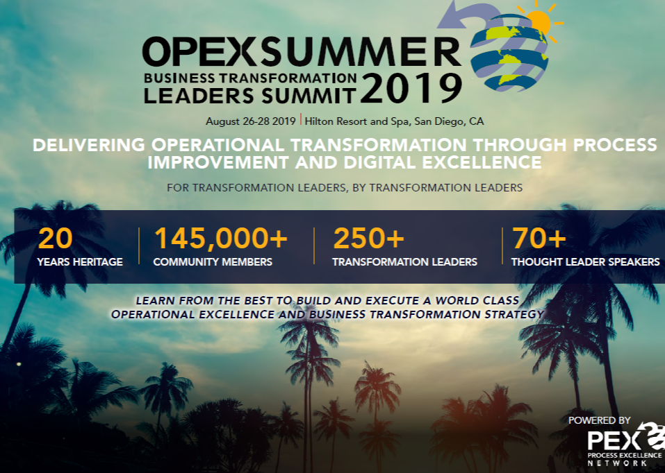 OPEX Summer 2019 - spex - Preliminary Guide