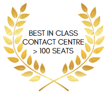 CCW Excellence Awards Application Form: Best in Class Contact Centre for 2020 (Over 100 Seats)