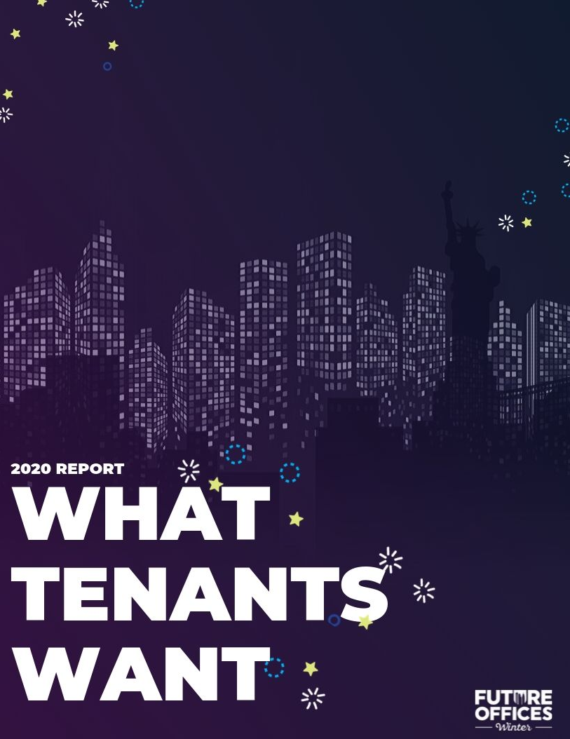 What CRE Tenants Want