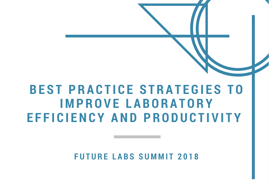 Best Practice Strategies to Improve Laboratory Efficiency and Productivity