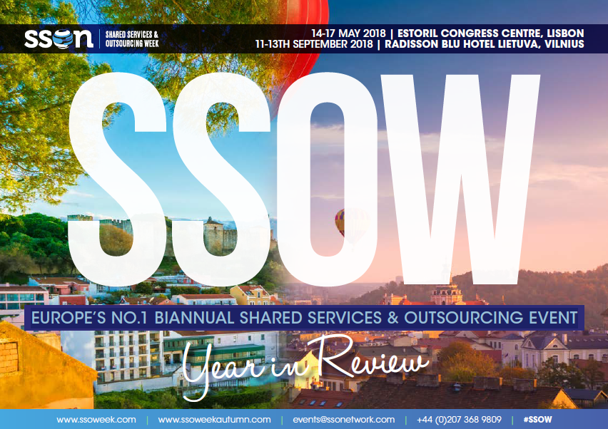 Year in Review | SSOW