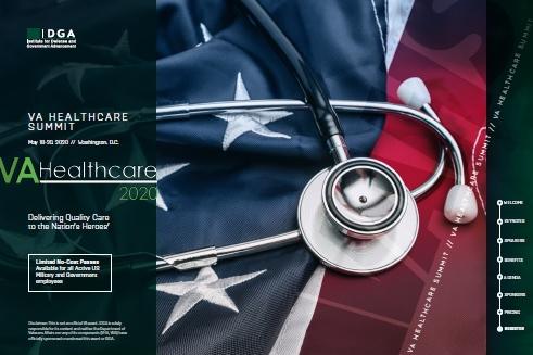 VA Healthcare 2020 Agenda