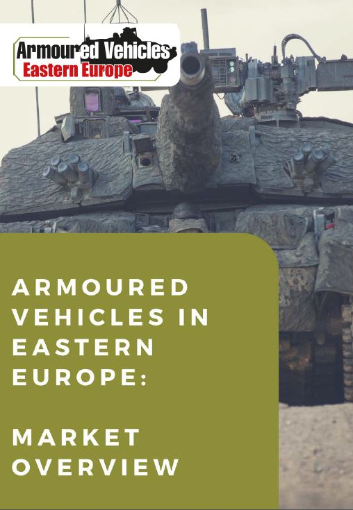 Armoured vehicles in Eastern Europe: Market overview