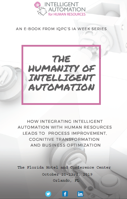 The Humanity in Intelligent Automation