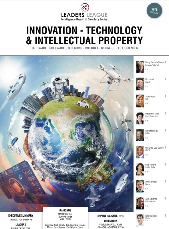 Innovation - Technology & Intellectual Property