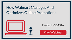 How Walmart Manages And Optimizes Online Promotions
