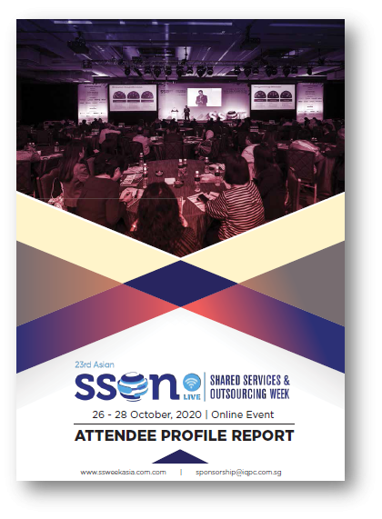 SSOW Asia Live 2020 Attendee Profile