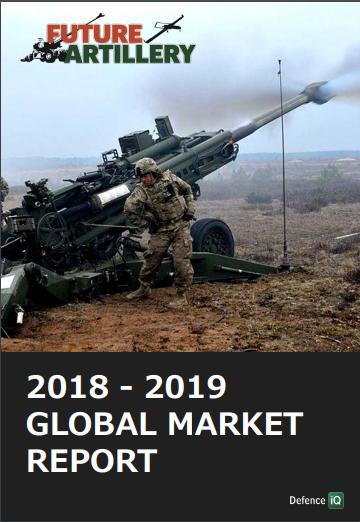 Future Artillery 2019 Global Market Report