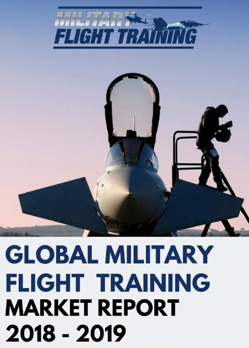 Global Military Flight Training Market Report 2018/2019