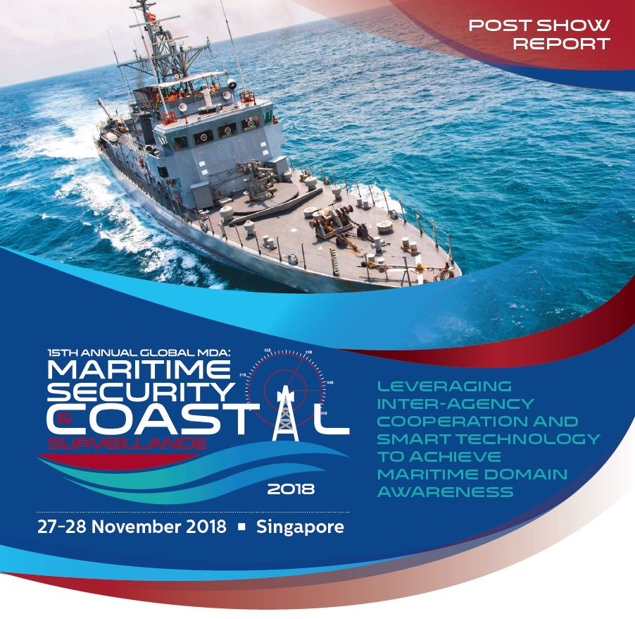 15th Annual Maritime Security and Coast Surveillance Post Show Report