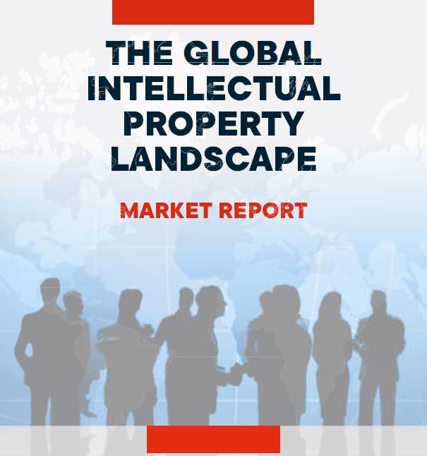 Market Report: The Global Intellectual Property Landscape
