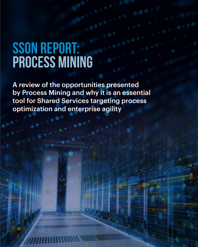 SSON Special Report: Process Mining