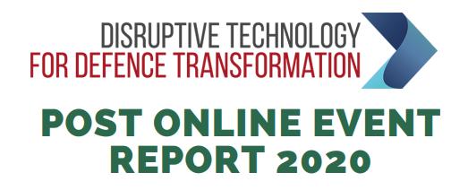 DTDT Digital 2020 | Post Event Report