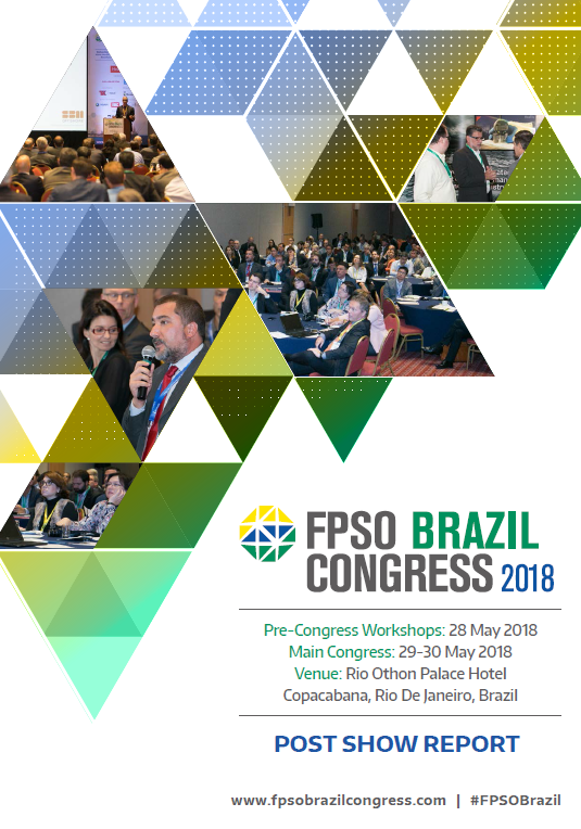 FPSO Brazil Congress 2018 Post-Show Report