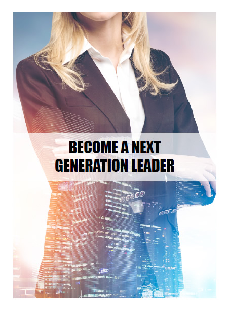 Become a Next Generation Leader