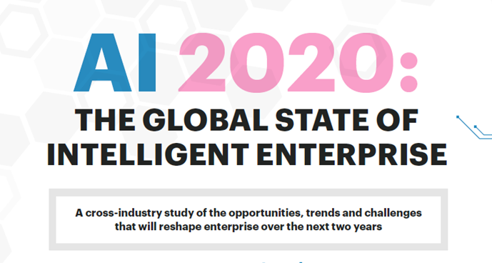 AI 2020 - The Global State Of Intelligent Enterprise
