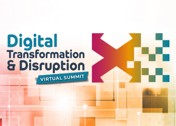 Digital Transformation & Disruption Online Summit