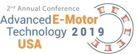 Advanced E-Motor Technology USA 2019