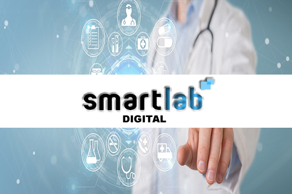 Pharma IQ Live: SmartLab Digital 2020