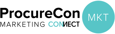 ProcureCon Marketing Connect 2020