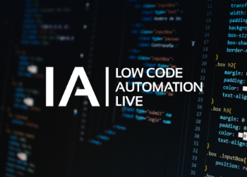 Low Code Automation Live