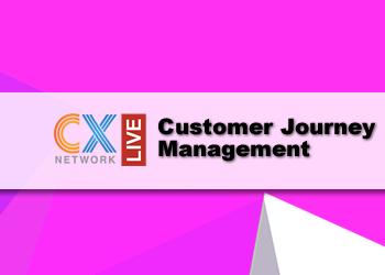 CXN Live: Customer Journey Management 2021