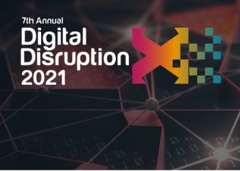 Digital Disruption 2021