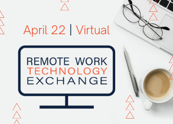 Remote Work Technology Exchange