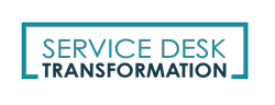 Service Desk Transformation 2019