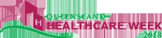 Queensland Healthcare Week 2018