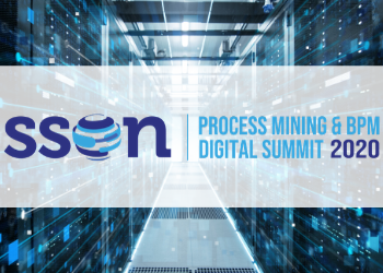 Process Mining & BPM for Shared Services Digital Summit
