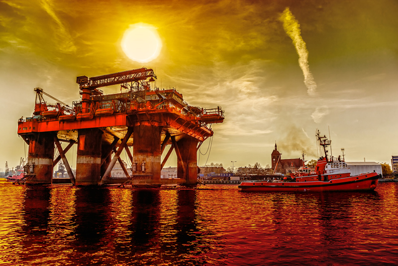 Asset Integrity in Oil & Gas: Online 2019