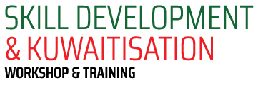 Skill Development and Kuwaitisation Workshop & Training