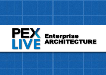 PEX Live: Enterprise Architecture 2021