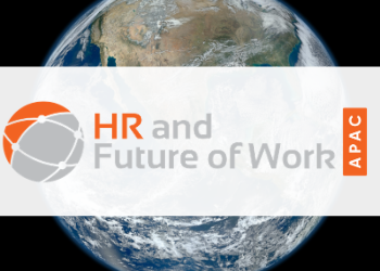 HR and Future of Work APAC