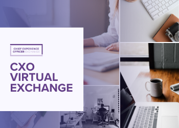 CXO Virtual Exchange February