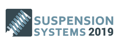 11th International Conference Advanced Suspension Systems