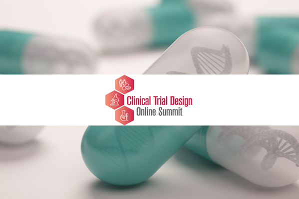 Pharma IQ Live: Future of Clinical Trial Design 2020